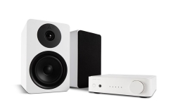 Argon Audio SA1 + Alto 5