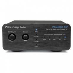 CAMBRIDGE AUDIO DAC MAGIC 100