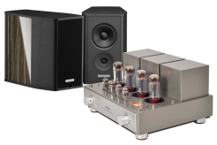 AudioSolutions Figaro B + Line Magnetic LM-211