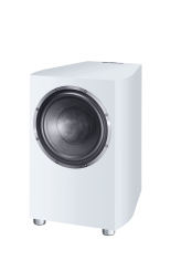 HECO CLEAN REVOLUTION SUB 32A WHITE